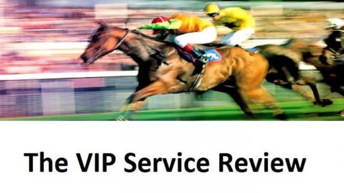 The V.I.P Service Review