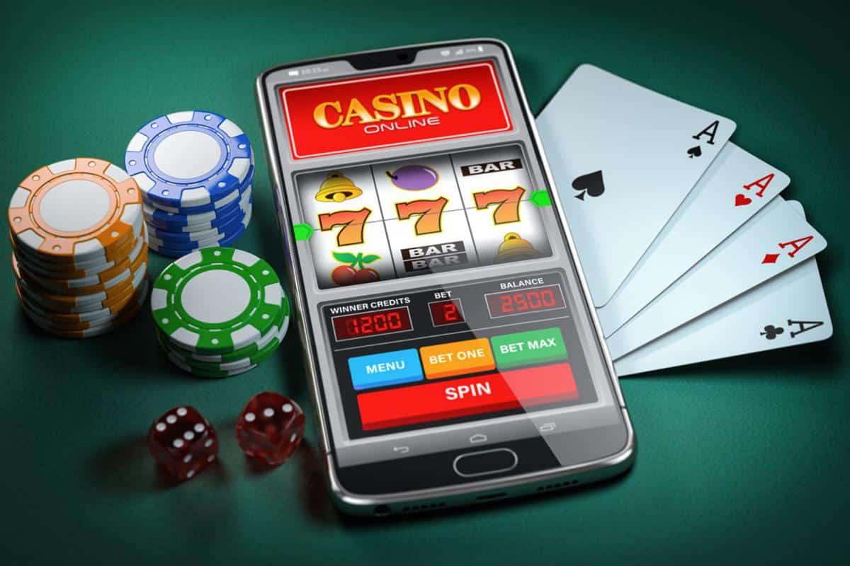 the right casino
