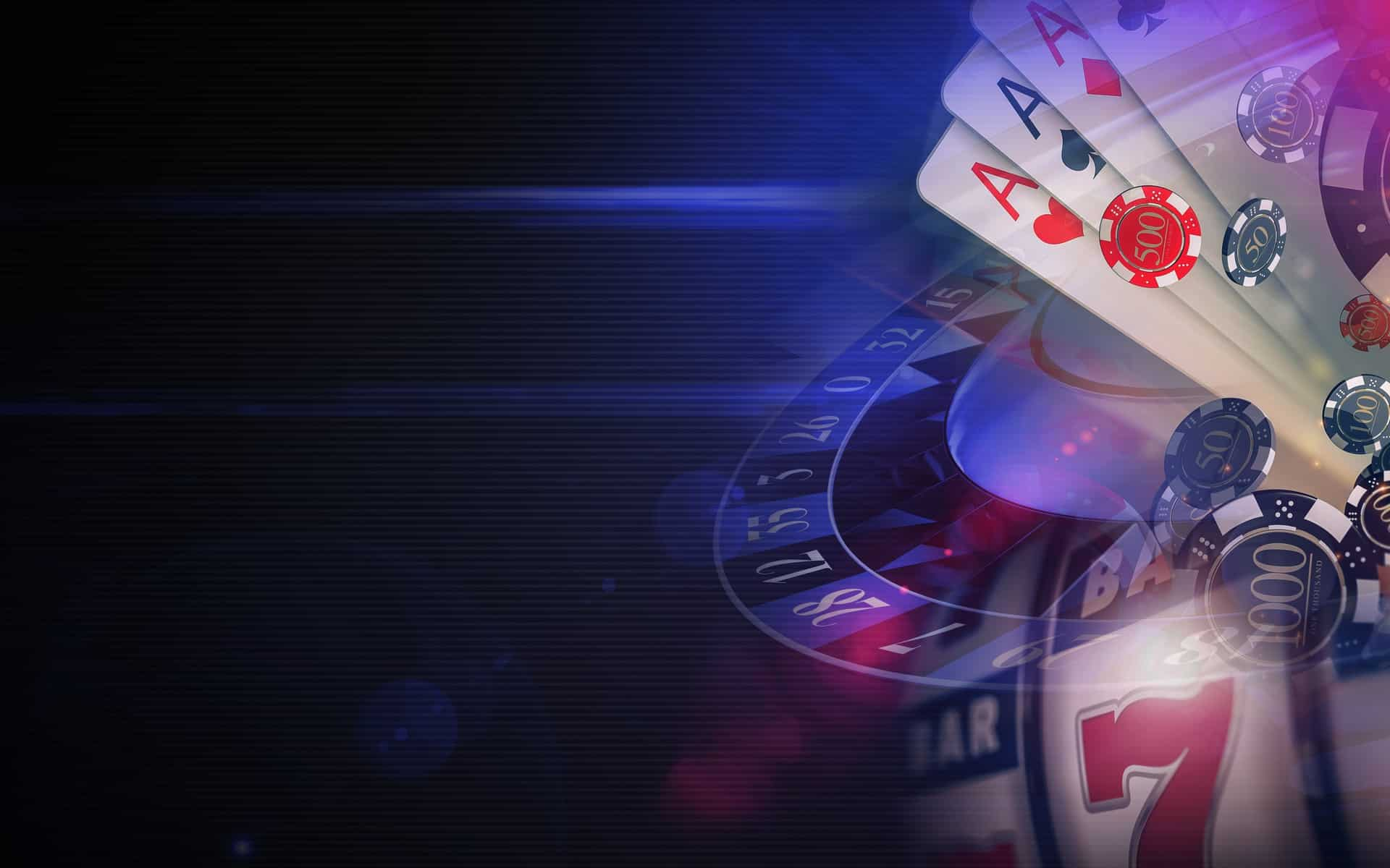 Changing Online Casinos