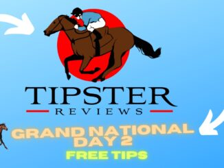 Aintree Grand National Festival Day 2 Preview