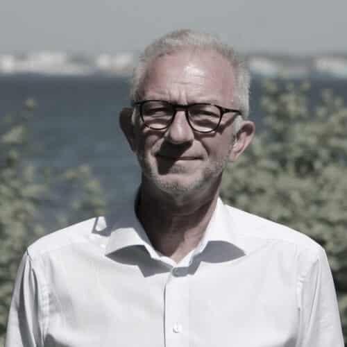 Torben Møller-Larsen