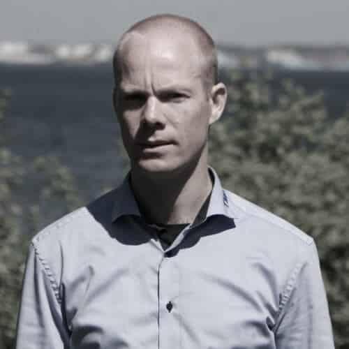 Daniel Lessmann