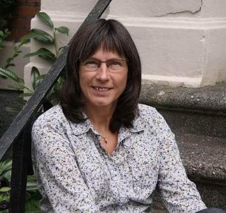 Tina Nordlund
