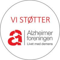 Logo_vi støtter Alzheimer foreningen 2019