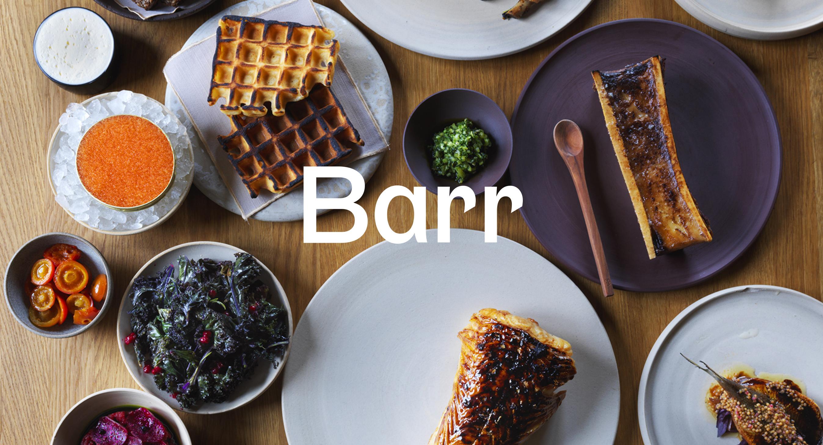 Restaurant Barr