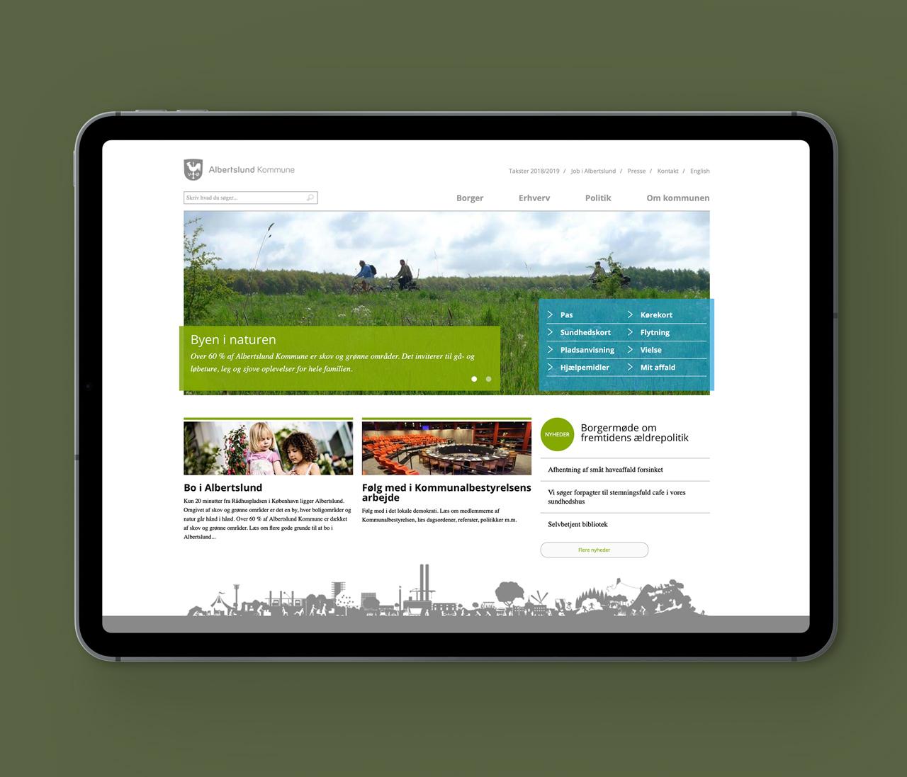 Albertslund-web
