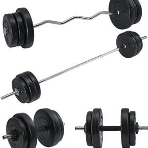Hanteln & Gewichte