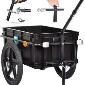 Lastenanhänger-Handwagen