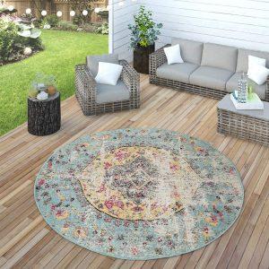 Teppich Outdoor