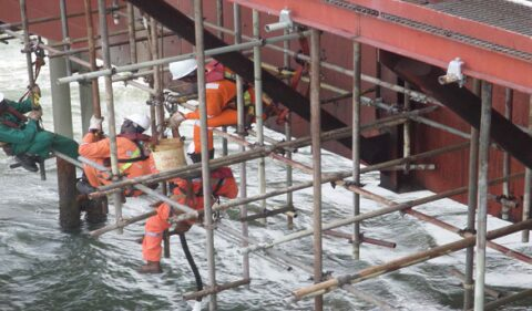 Scaffolding Services – Yinson Operations And Production West Africa Limited (YOPWAL)