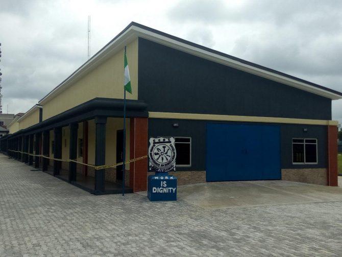 Government Craft Development Centre Port Harcourt