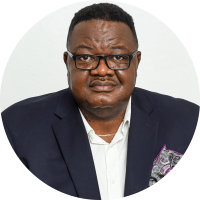 Johnson Ugwuoke