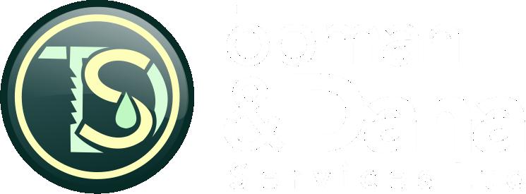 Topman & Dana Services Ltd