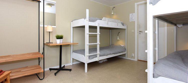 4 Bed Rooms Torgåsgården
