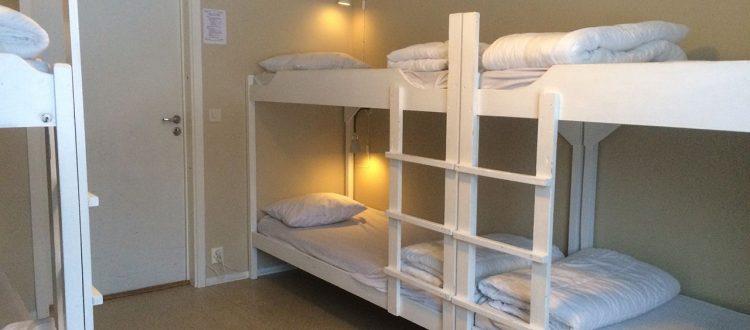 6 Bed Rooms Torgåsgården