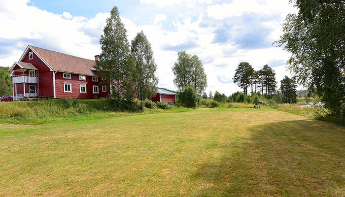 Torgåsgården Dalarna