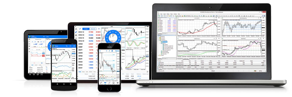 MetaTrader 4 is one of the most popular trading platforms across the world.