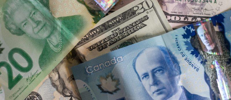 Valutakonverterare är användbara