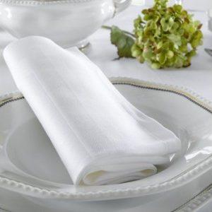 verhuur servietten