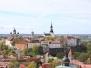 Estland 13-17 maj
