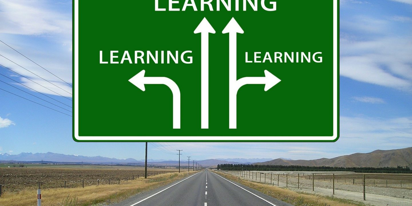 Future Skills - Never stop learning