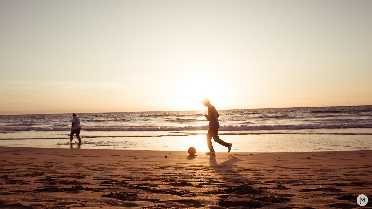 Marokko - Beach Impressions 38