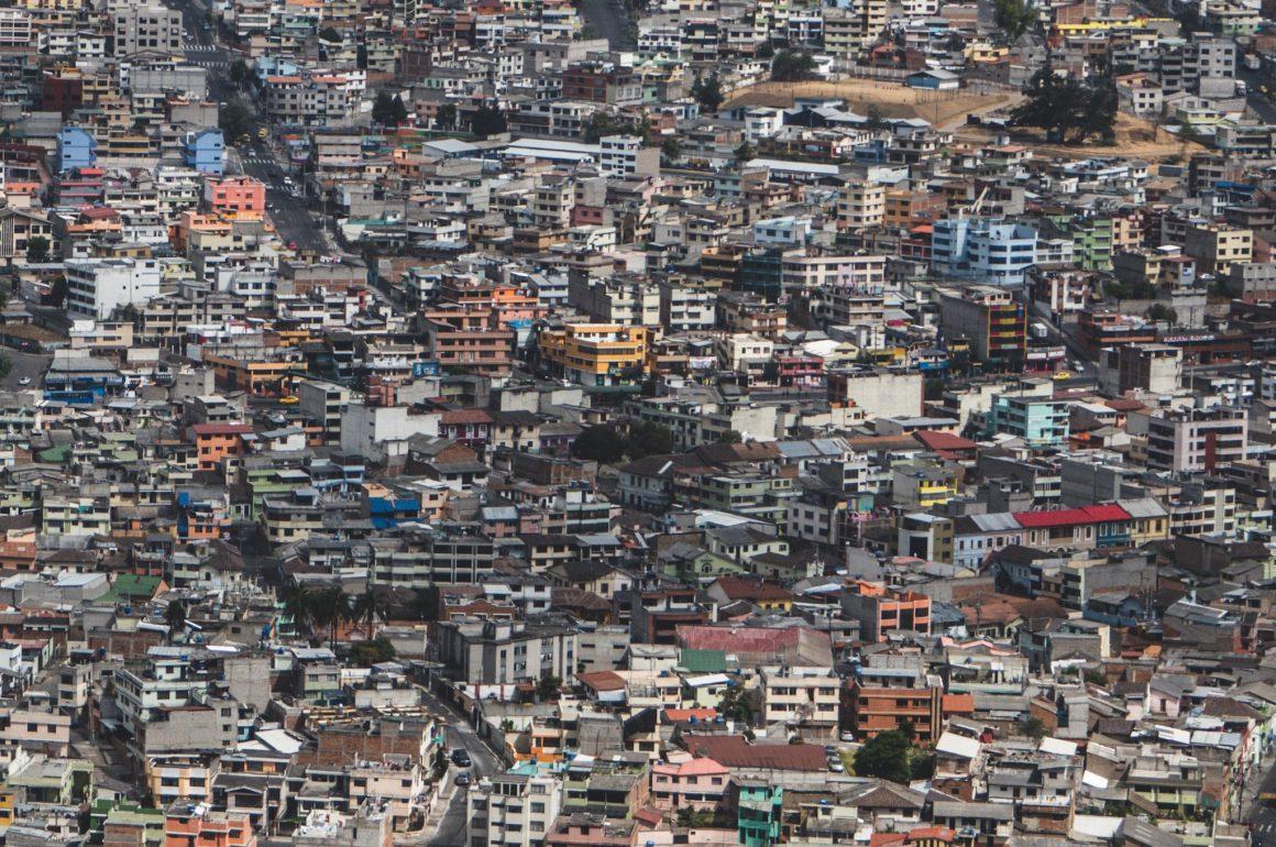 Quito - in der höchstgelegenen Hauptstadt der Welt 2