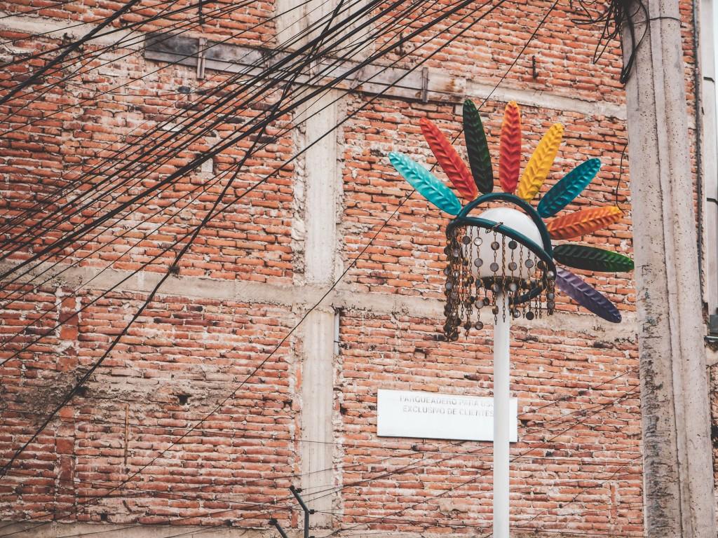 Otavalo, die Vulkane und ich 5