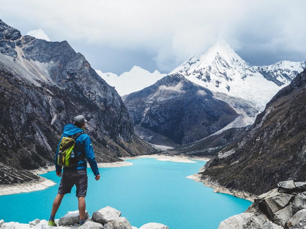 In die Berg bin i gern - Huaraz, Peru 10
