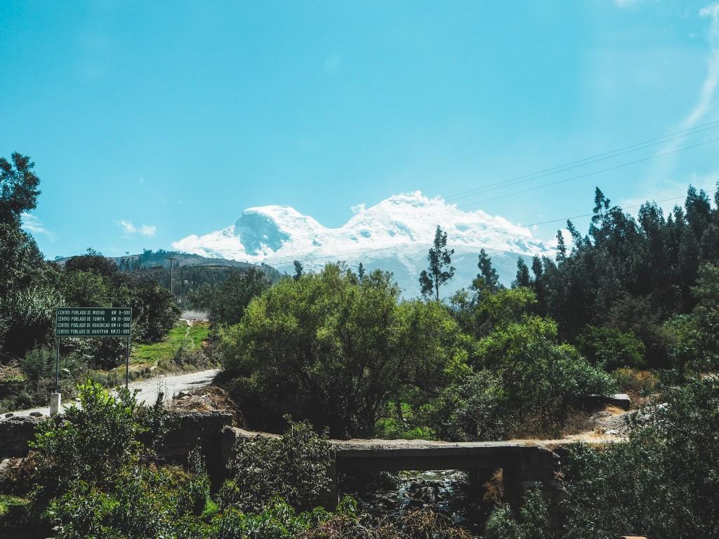 In die Berg bin i gern - Huaraz, Peru 3