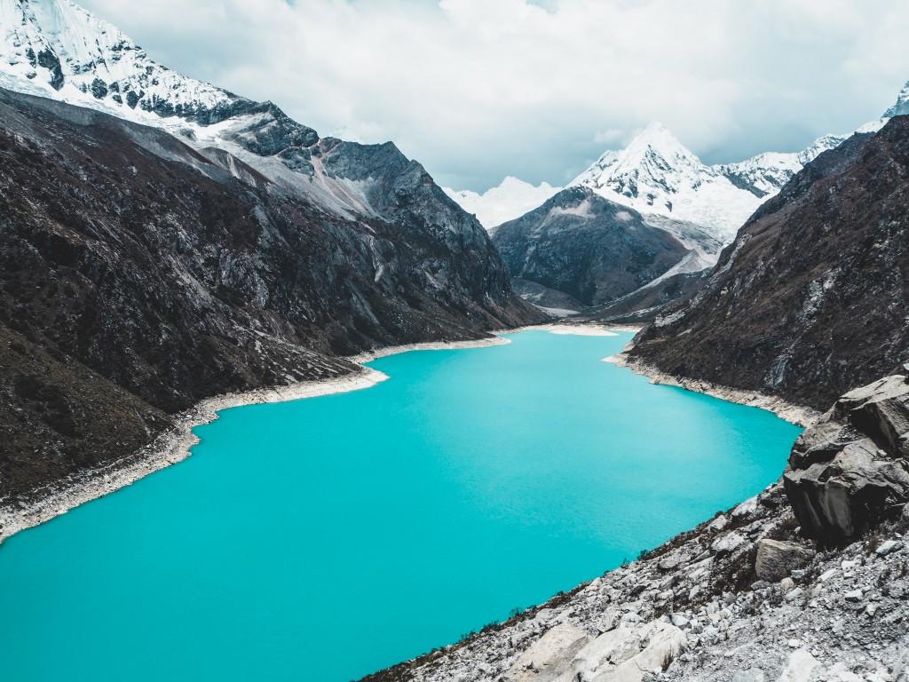 In die Berg bin i gern - Huaraz, Peru 9