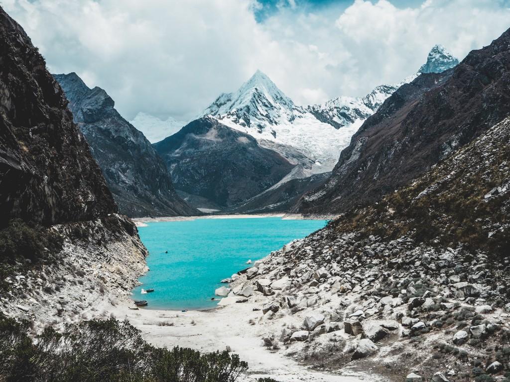 In die Berg bin i gern - Huaraz, Peru 8