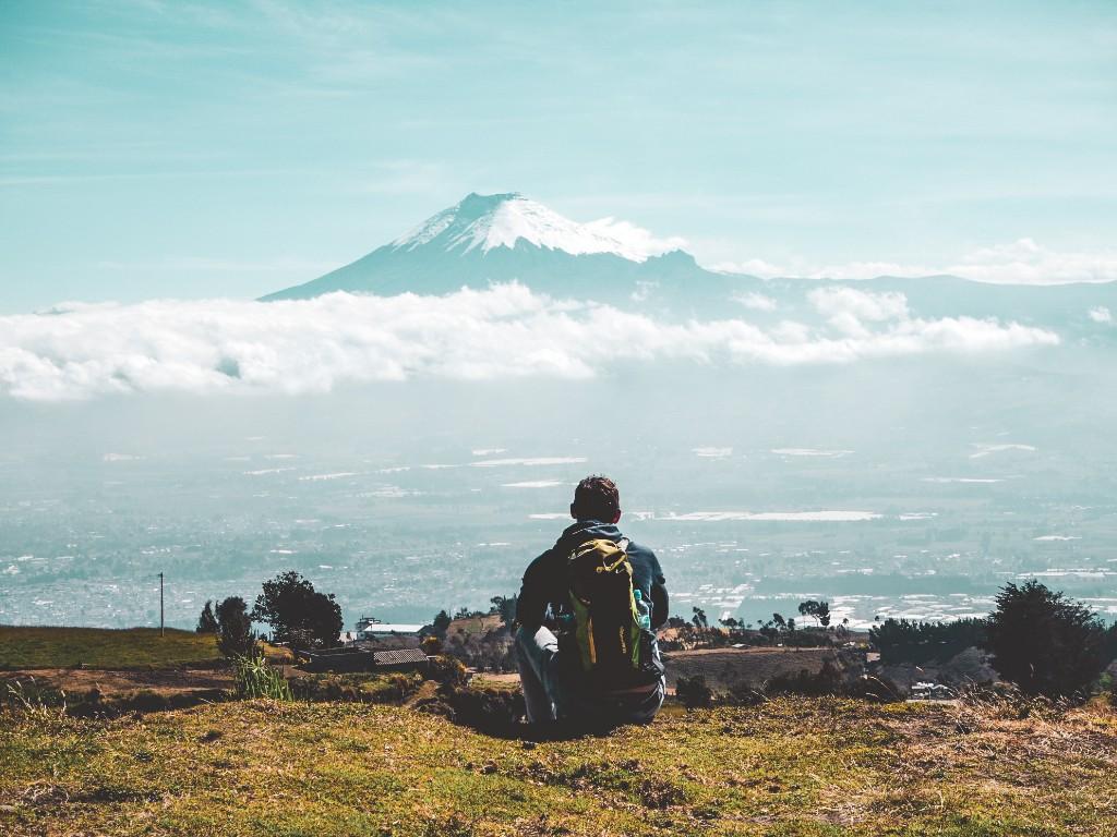 Quilotoa - Gratwanderungen in Ecuador 6