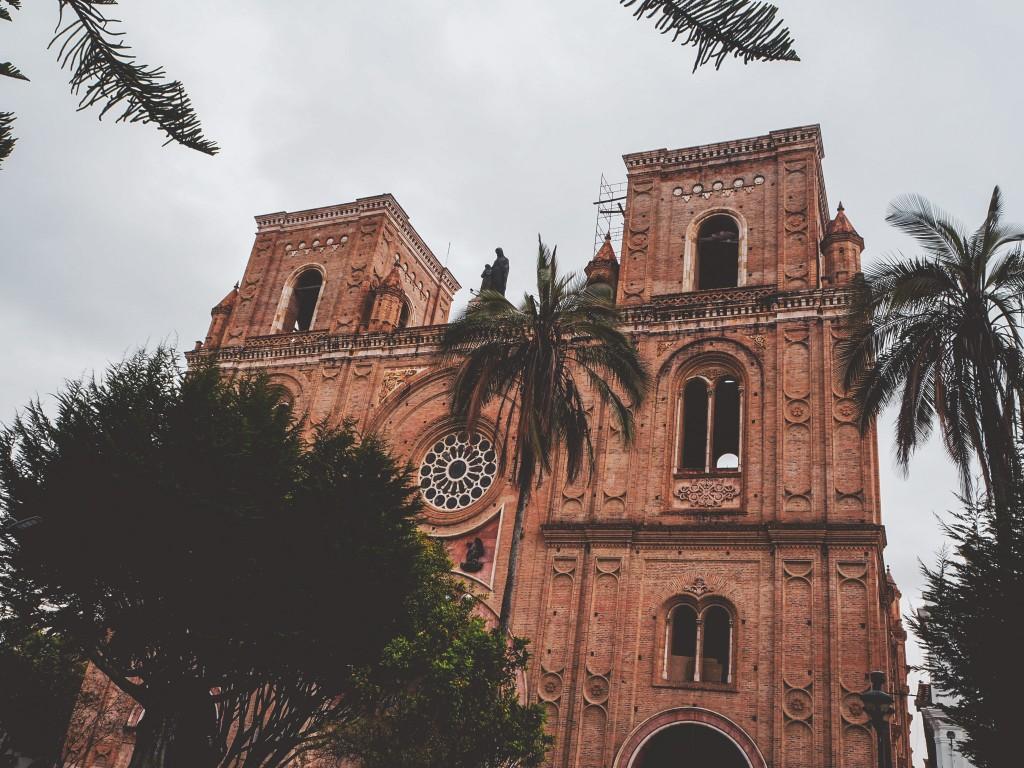 Cuenca - Little Austria mitten in Ecuador 8