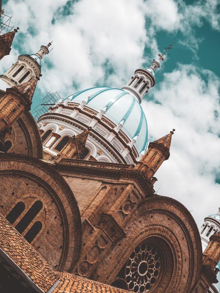 Cuenca - Little Austria mitten in Ecuador 3