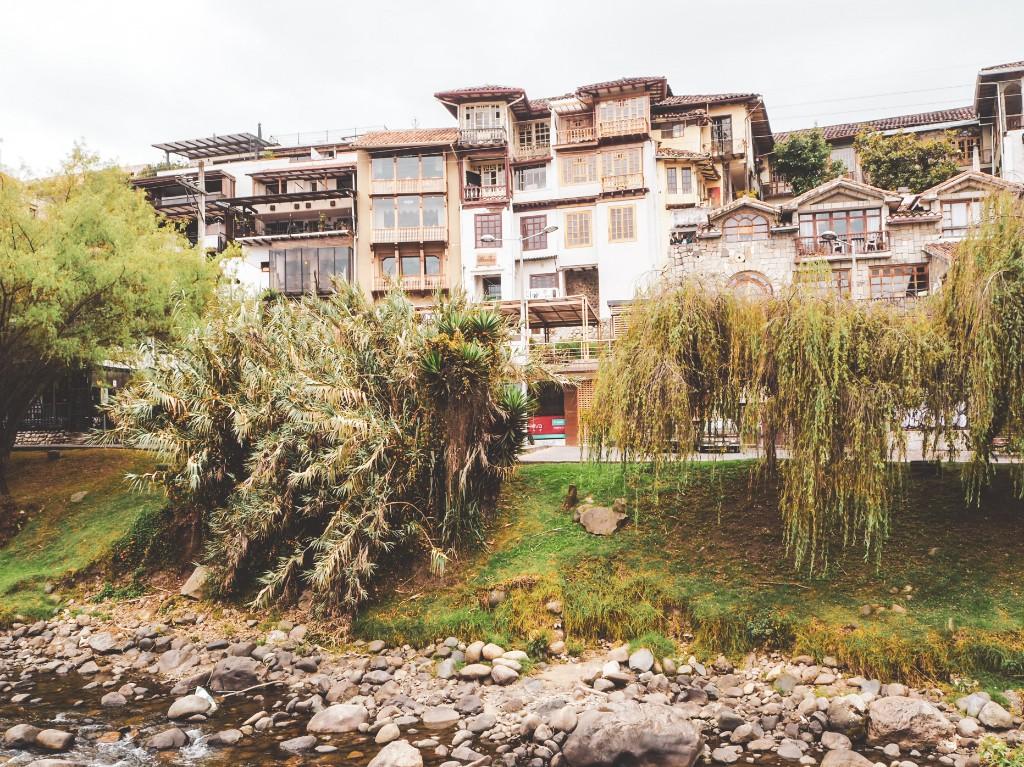 Cuenca - Little Austria mitten in Ecuador 6