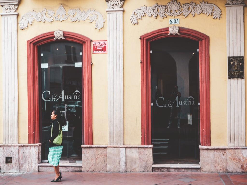 Cuenca - Little Austria mitten in Ecuador 11