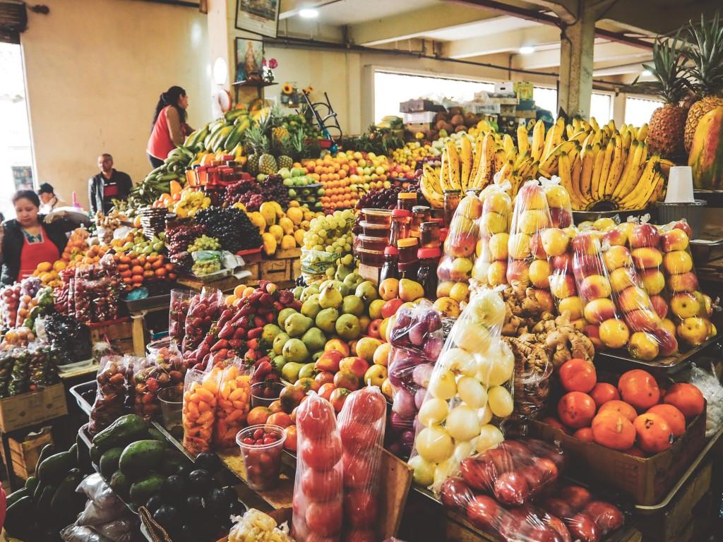 Cuenca - Little Austria mitten in Ecuador 2