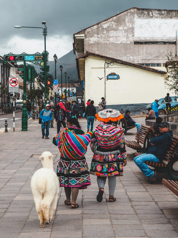 Cusco & das heilige Tal der Inka 4