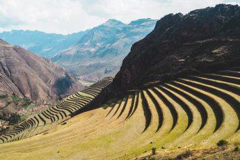 Quilotoa - Gratwanderungen in Ecuador 21