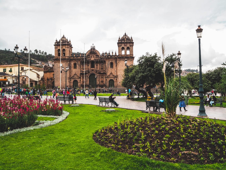 Cusco & das heilige Tal der Inka 2