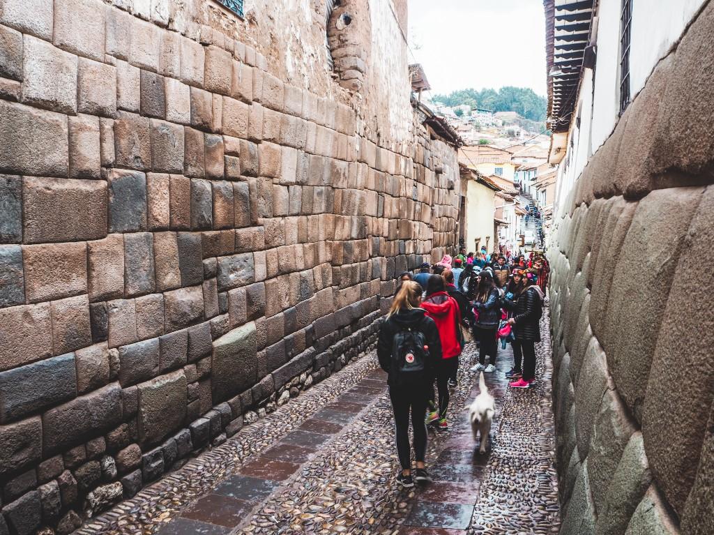 Cusco & das heilige Tal der Inka 7