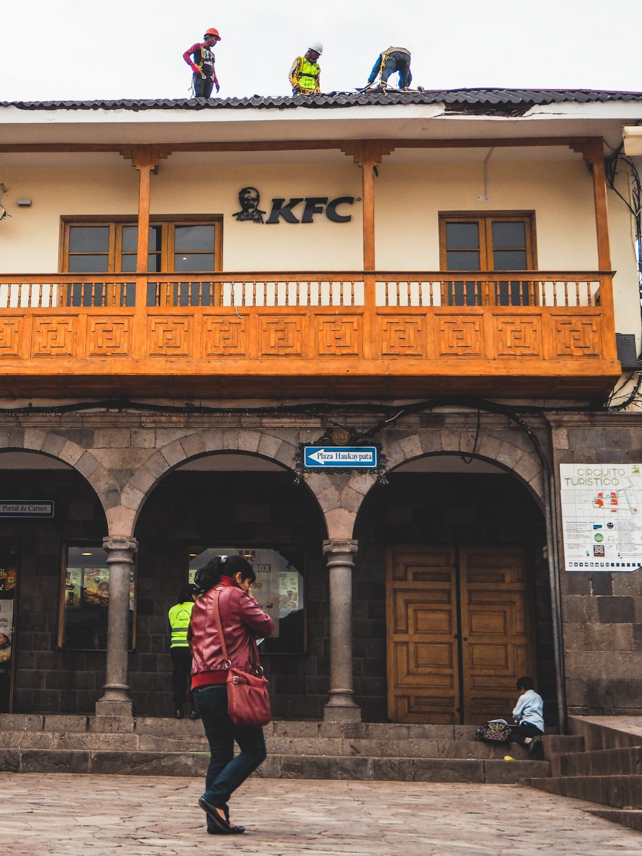 Cusco & das heilige Tal der Inka 6