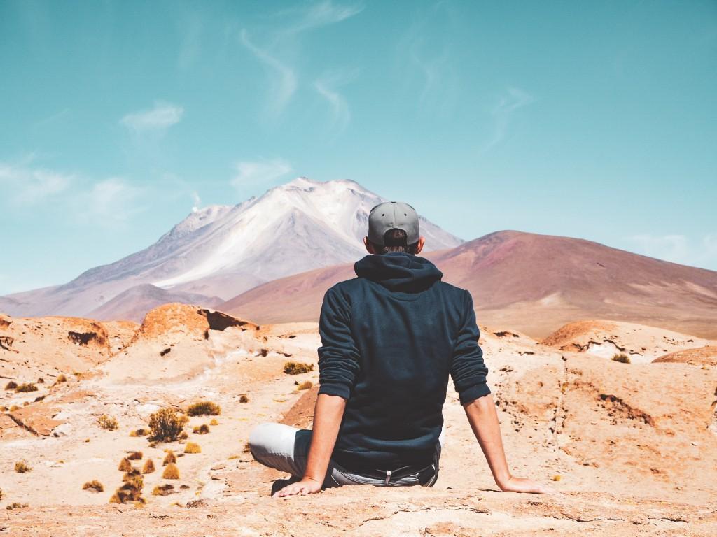 Salar Uyuni - mit einer Prise Salz 10
