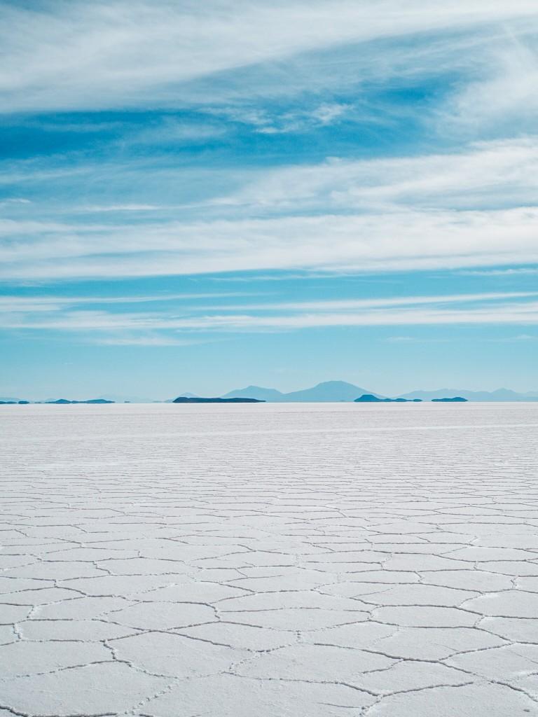 Salar Uyuni - mit einer Prise Salz 2