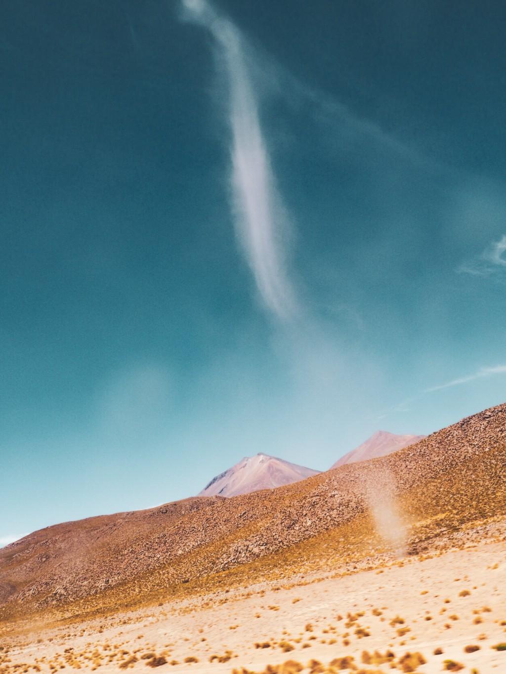 Salar Uyuni - mit einer Prise Salz 13