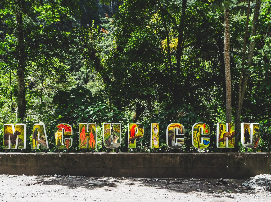 Machu Pichu - Conquest of paradise 5