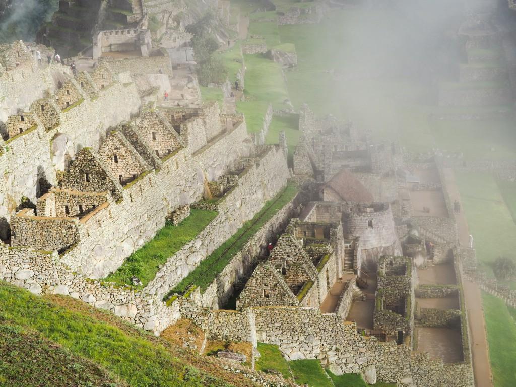 Machu Pichu - Conquest of paradise 11