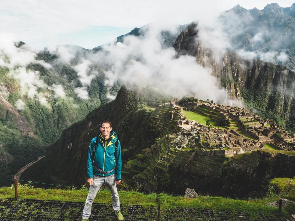 Machu Pichu - Conquest of paradise 14