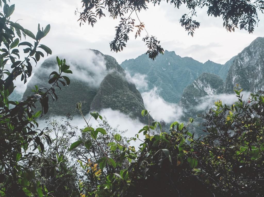 Machu Pichu - Conquest of paradise 7